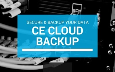 Cloud Backup Solutions – Data Backup Services For Small Business